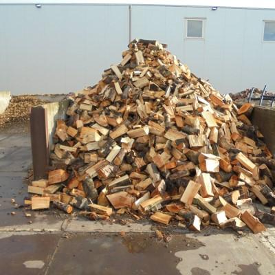 Drijfhout Verkoop Brandhout