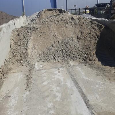 Drijfhout Verkoop Zand